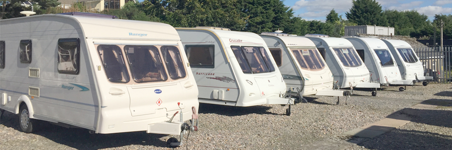 Dee Valley Caravans Photos