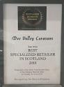 2018 Best Specialized Retailer in Scotland