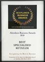 Best Specialised Retailer
