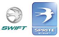 27 Luxury Swift Caravans Logo | fakrub.com